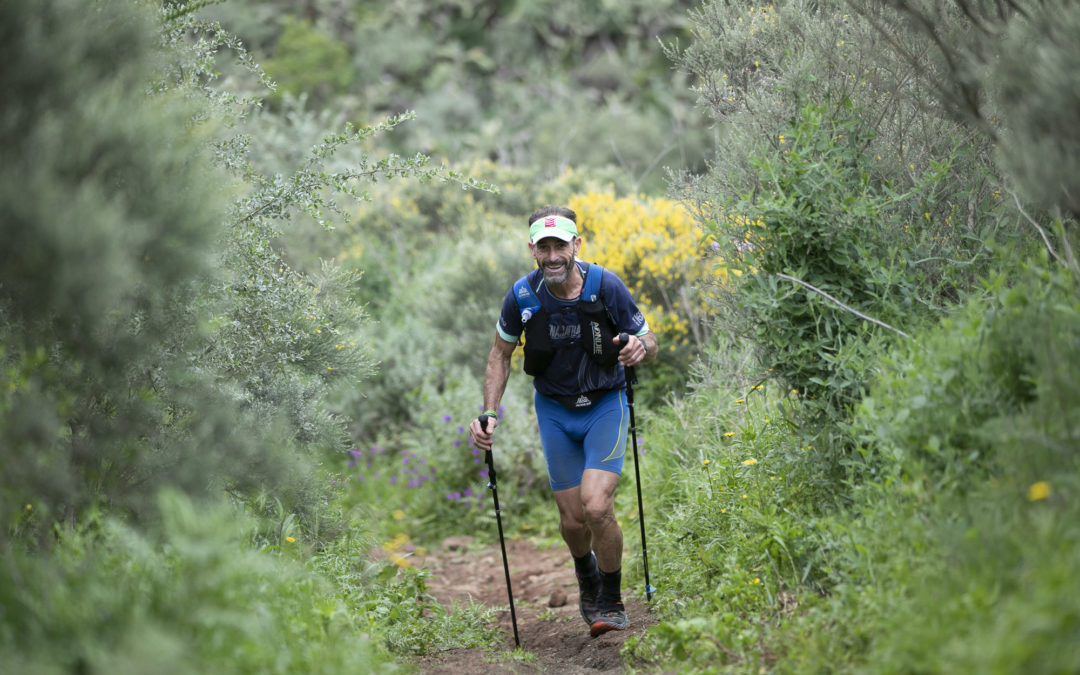 Transgrancanaria HG will be followed worldwide thanks to its 14-hour streaming