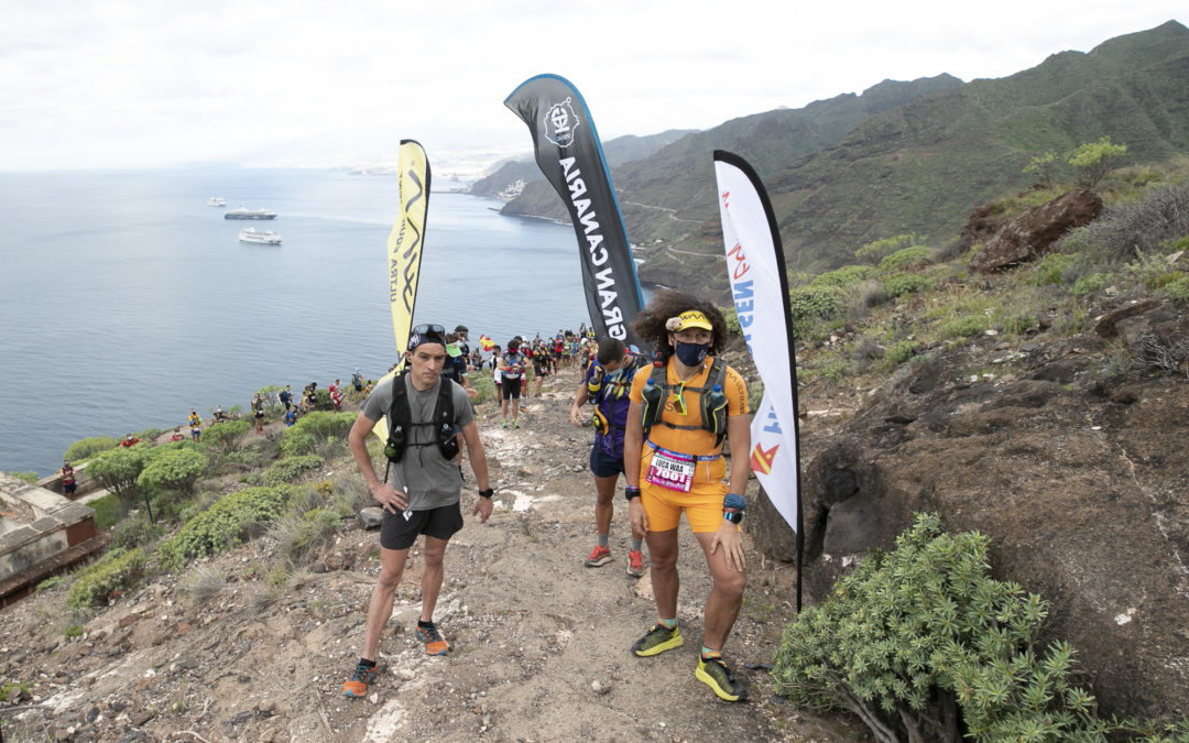 WAA 360º is on track after a memorable start from Tenerife