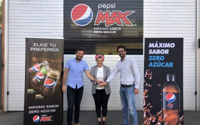 Ahembo makes its debuts with Pepsi MAX in the Transgrancanaria HG 2020