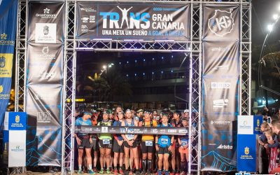 An exciting Transgrancanaria HG 2020 is about to start