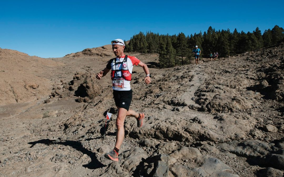 Transgrancanaria HG reduces to 50% the amount of runners for the next edition
