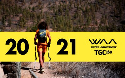 Transgrancanaria 2021 confirms the 360º challenge with the sponsorship of WAA